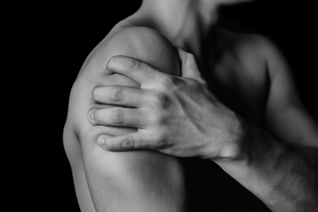 Pain In Shoulder